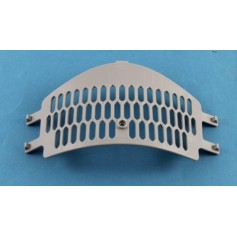 GRILLE EC R7040 - (Zodiac) reference 780