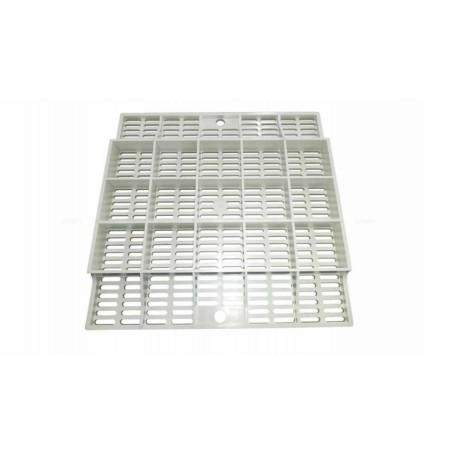 Grille de BDF SPP (ABS) (KRIPSOL) reference RDCP0003.00R