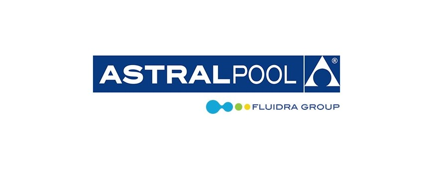 Robot Astral Pool Fluidra